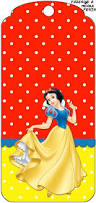 baby snow white clipart 58