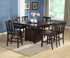 Butterfly Leaf Dining Room Table Chair Height Of Dining Room Table Furniture Sizes Counter Set With