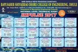 ssvps u0027s bapusaheb shivajirao deore college of engineering