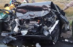johnson lexus collision driver 10 year old killed in hwy 97 crash