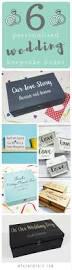 25 unique personalised memory box ideas on pinterest