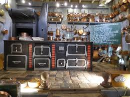 French Colonial Kitchen by The Authentic French Kitchen Accessory And Where To Buy It