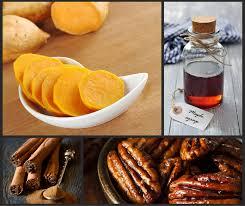 healthy thanksgiving sweet potato casserole whole balance