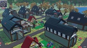 siege social lego lego takes on minecraft with