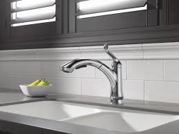 Delta Touch20 Kitchen Faucet Linden Kitchen Collection
