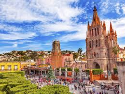 san miguel de allende voted best city in the world business insider