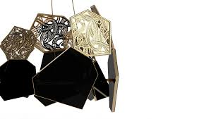 the best black and gold furniture for your home décor