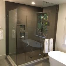 seattle glass pro glass replacement glass shower door