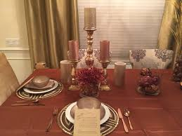 home goods thanksgiving how to set the perfect thanksgiving table jamieo co
