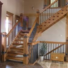 Garage Stairs Design Rustic Stairway Design Ideas Pictures Remodel And Decor My