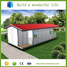 Cottage House Kits by Cottage House Prefab Gypsum Board Kits Homes Made In China Buy