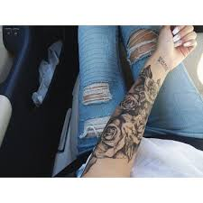 best 25 forearm tattoos for women ideas on pinterest women