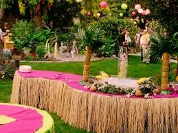 Island Themed Home Decor 76 Best Tiki Party Ideas Images On Pinterest Parties Beach