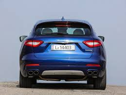 maserati blue 2017 maserati levante 2017 picture 71 of 115