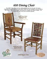 Hickory Dining Room Furniture Dining Chairs Trendy Log Dining Room Furniture Sets These Rustic