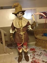 scarecrow costume scarecrow costume