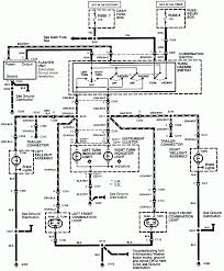 isuzu wiring diagrams isuzu rodeo wiring diagram schematics and