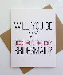 bridesmaid cards best 25 bridesmaid cards ideas on be my bridesmaid