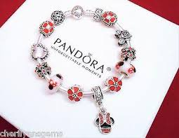 bracelet charm pandora images Bracelet charm pandora usa stainless steel charms cheap jpg