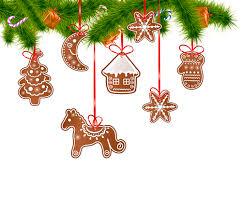 2014 christmas horse design elements vector 02 vector christmas