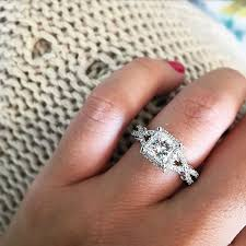 twisted shank engagement ring top 10 twisted shank engagement rings