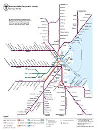 Mbta Train Map by Download Mbta Orange And Red Line Cars Rfp Docshare Tips