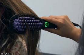 best black friday deals on hair straighteners can the dafni hairbrush really straighten your locks in minutes