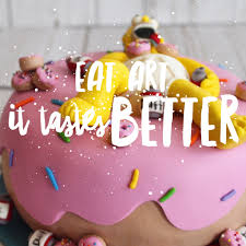 about us a cake maker