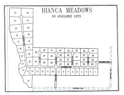 information about greenbrier ar subdivision bianca meadows with