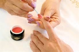 what is the difference between acrylic nails and gel nails rm uk