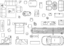 office floor plan symbols furniture clipart floor plan pencil and in color furniture