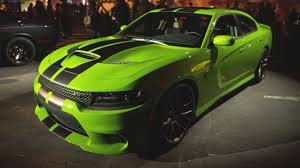 the story of a florida man u0027s 180 mph dodge charger hellcat test