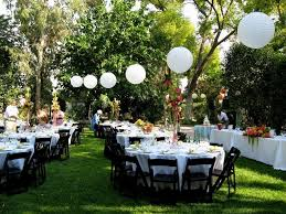 creative and beautiful backyard wedding ideas u2014 c bertha fashion