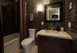 st lawrence market condo guest washroom modern bathroom