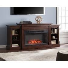White Electric Fireplace With Bookcase Fireplace U0026 Mantel Packages You U0027ll Love Wayfair