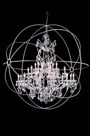 Cristal Chandeliers by 12 Inspirations Of Extra Large Crystal Chandeliers
