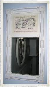 Funky Bathroom Mirror by Interior Vintage Trumeau Mirror For Home Interiors U2014 Nadabike Com