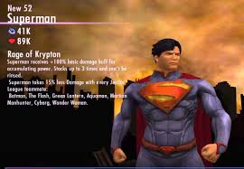 52 superman challege 3 wb games community