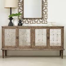 melange devera mirrored console by hooker furniture living room melange devera mirrored console by hooker furniture pulaski
