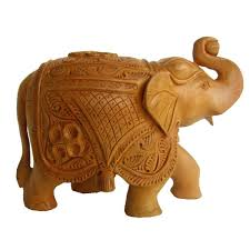 buy home decor items online india home decor handicrafts wooden elephants carved online shopping