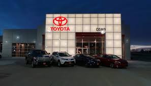 toyota car dealership about us coad toyota cape girardeau missouri 63701