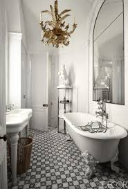 Chic Bathroom Ideas by Black And White Bathroom Ideas Racetotop Com