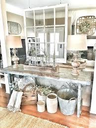 farmhouse furniture sofa table decor decorating ideas decorate