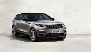 luxury land rover range rover velar u201c atsiskleidė pasauliui autobild lt