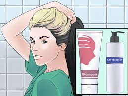 what to be careful for when dying thin hair how to dye your hair blonde and black underneath 5 steps