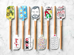 Ina Garten Make A Wish Celebs Design Spatulas For A Good Cause Tasting Table