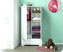 armoire pour chambre enfant meuble penderie chambre armoire de chambre chane massif 4 portes 1 2