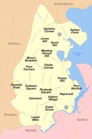 dorchester boston