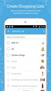 key ring cards coupon sales android apps on play