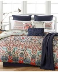 Queen Comforter Sets On Sale Fall Savings On Sorrel Reversible 10 Pc King Comforter Set Bedding
